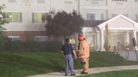 Early Morning Nursing Home Fire in Pikesville