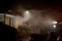 Suspicious House Fire In Milford Mill