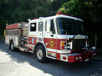 Baltimore County (MD) Fire Dept. Engine 562002 ALF 1250GPM/750GWT