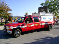 Wilmington Manor Fire Police