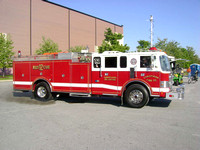 Christiana Rescue 121990 Pierce Lance 1250/500