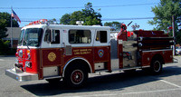 East Quoque Fire Department1987 Seagrave 1250GPM/750GWT