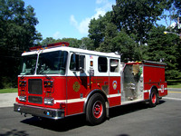 East Quoque Fire DepartmentEngine 7-6-81998 Seagrave 2000GPM/750GWT