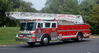 New Jersey Fire Apparatus