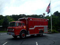 Flanders Fire District Rescue 7931982 Ford/PL Custom