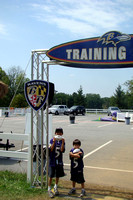 Baltimore Ravens Training Camp - Westminster, MD