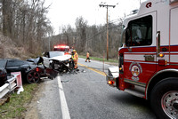 Brooklandville Crash March 20, 2016