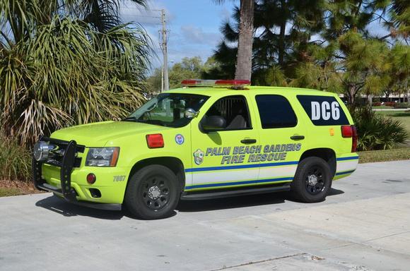 Firepix1075 Palm Beach Gardens Fire Rescue District Chief 6