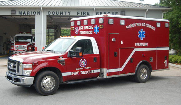 Firepix1075 marion county fire rescue rescue 1 for Oregon department of motor vehicles salem or