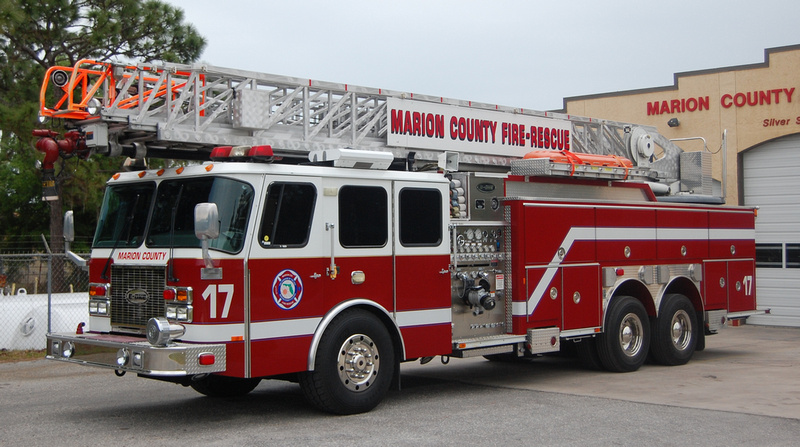 Firepix1075 marion county fire rescue for Florida state department of motor vehicles orlando fl