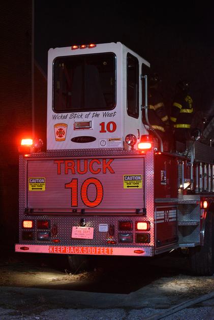 Firepix1075 3rd Alarm S Calverton Road Feb 13 2017