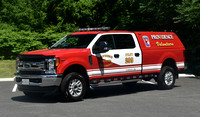 Providence Volunteer Fire Company Utility 299