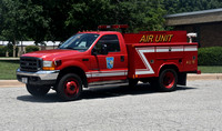 Baltimore County Air Unit 19