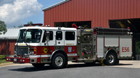 Baltimore County Fire Department Engine 56