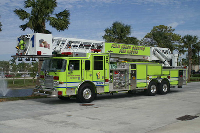 City Of Palm Beach County Fire Rescue