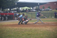 CCBC Dundalk Fall Ball - Purple 9/18/16