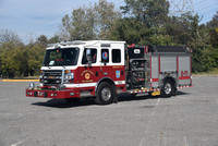 Baltimore County Fire Department Engine 71